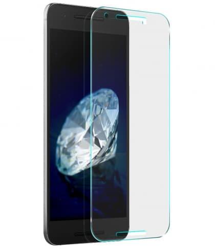 Premium Tempered Glass Screen Protector For Nexus 6P