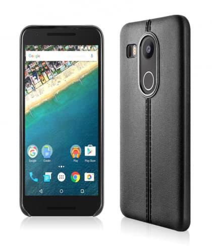 Imak Premium Look TPU Case for Nexus 5X