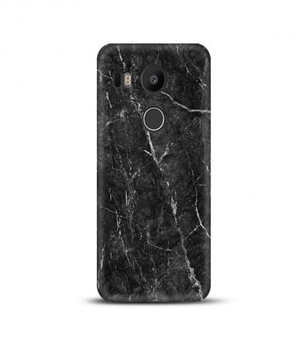 Tree Wood Pattern TPU Case for Nexus 5X