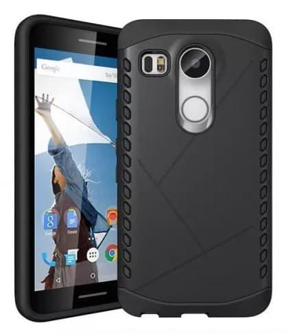 Tough Armor Case for Nexus 5X