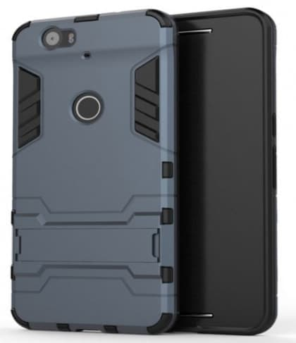 Tough Case With Stand for Nexus 6P