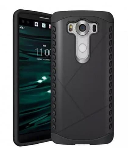 Tough Armor Case for LG G5